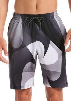 Nike Printed Volley Shorts