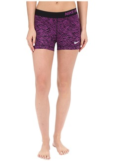 "Nike Pro 3"" Cool Palm Training Short"