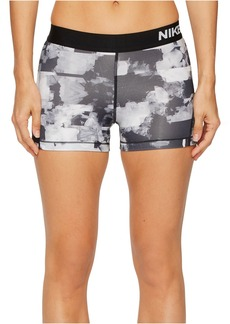 "Nike Pro 3"" Flower Jam Training Short"