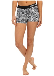 "Nike Pro 3"" Heghts Vixen Shorts"