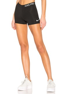 Nike Pro 3 Inch Short