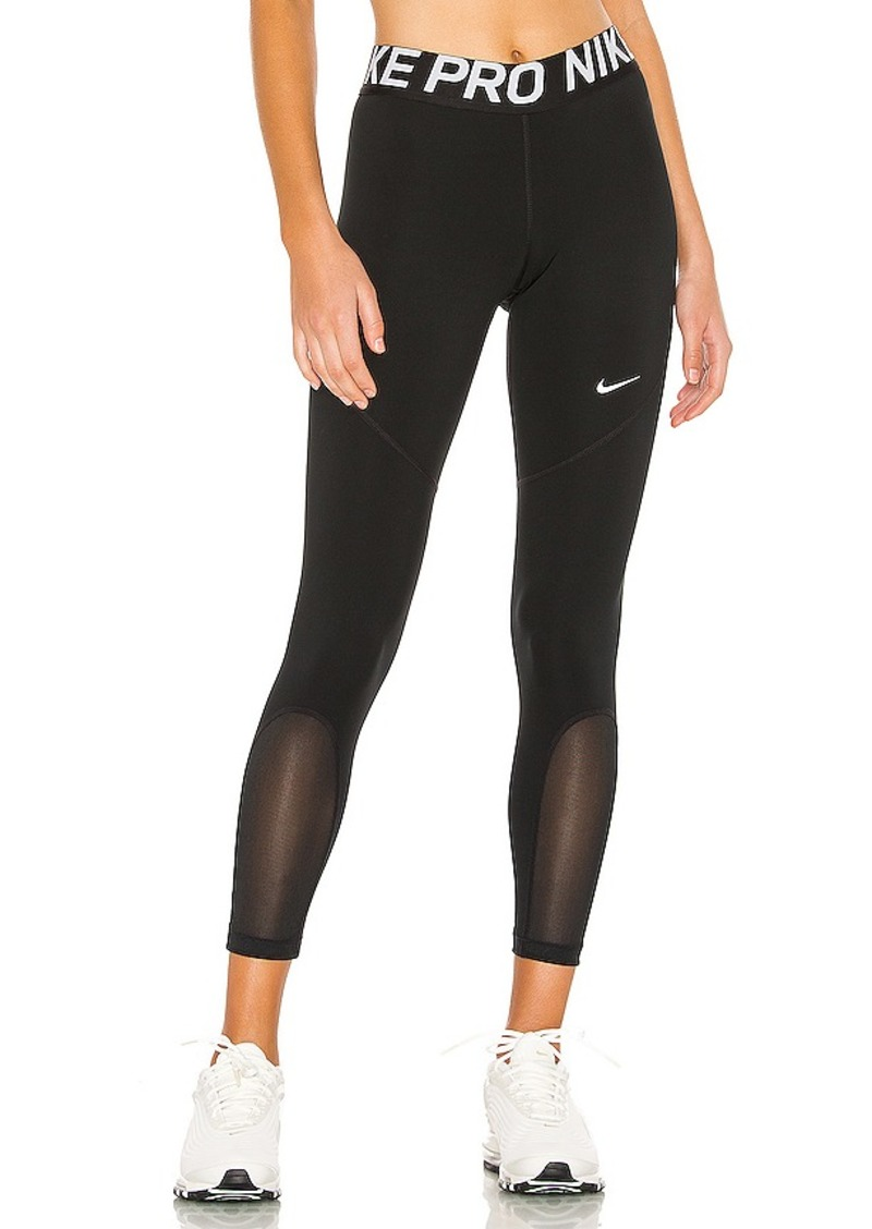 Nike Pro 7/8 Crop Tight Legging