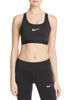 67992a1c42 Nike Nike Indy Power High-Neck Strappy-Back Low-Impact Sports Bra ...