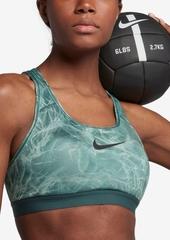 Nike Pro Compression Racerback Medium-Support Sports Bra
