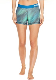 "Nike Pro Cool 3"" Light Streak Print Training Short"