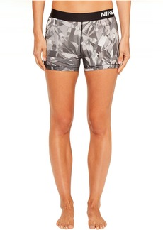 Nike Pro Cool Palm Print Training Short