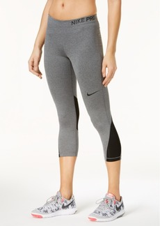 Nike Pro Dri-fit Capri Training Leggings
