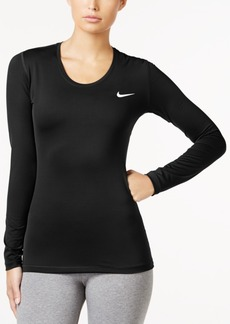 Nike Pro Dri-fit Long-Sleeve Training Top