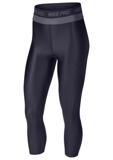 Nike Pro HyperCool Cropped Leggings