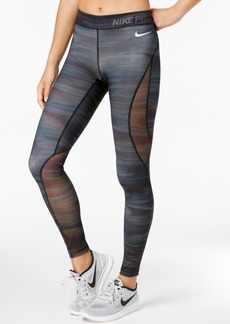 Nike Pro Hypercool Printed Leggings