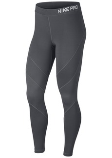 Nike Pro Hyperwarm Fleece-Lined Leggings