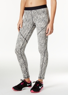 Nike Pro Hyperwarm Printed Leggings