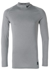 Nike Pro long-sleeve top