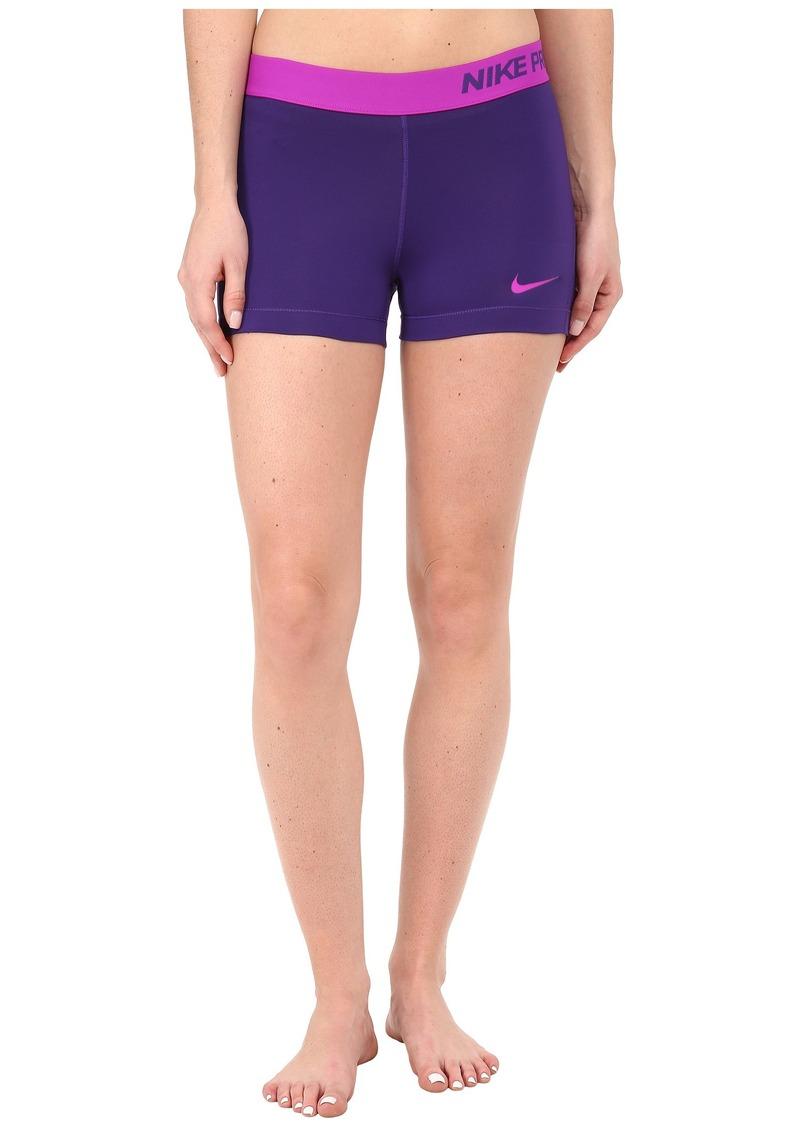 Nike Pro Three-Inch Short