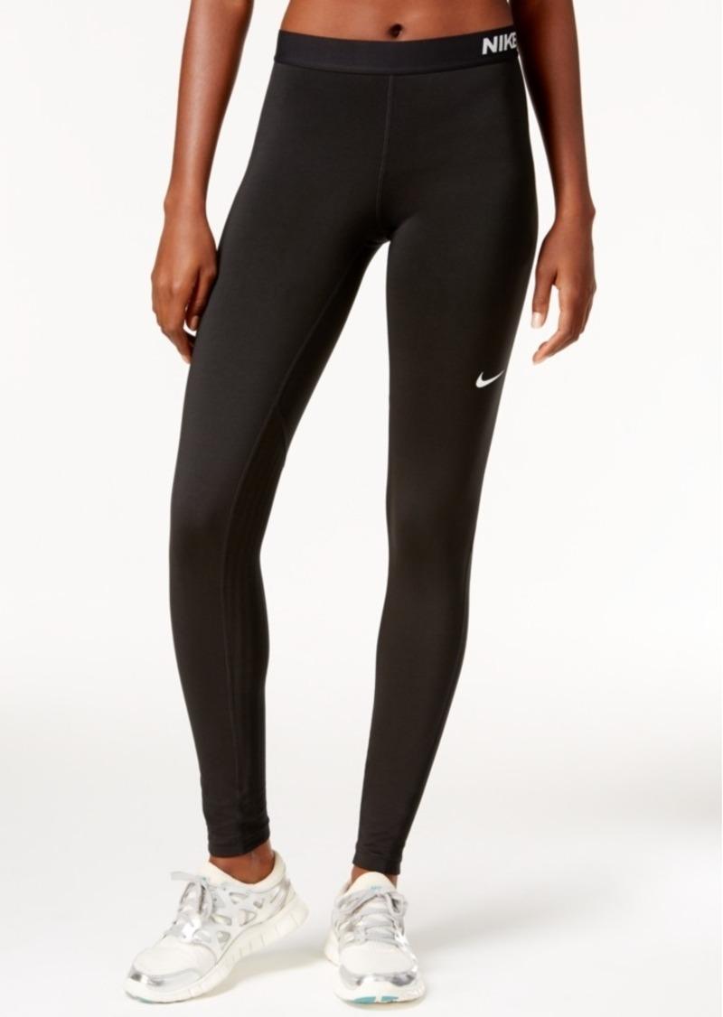 b4c0ddd66728 Nike Nike Pro Warm Dri-fit Fleece-Lined Leggings Now  37.50