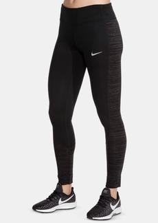Nike Women's Racer Warm Running Leggings