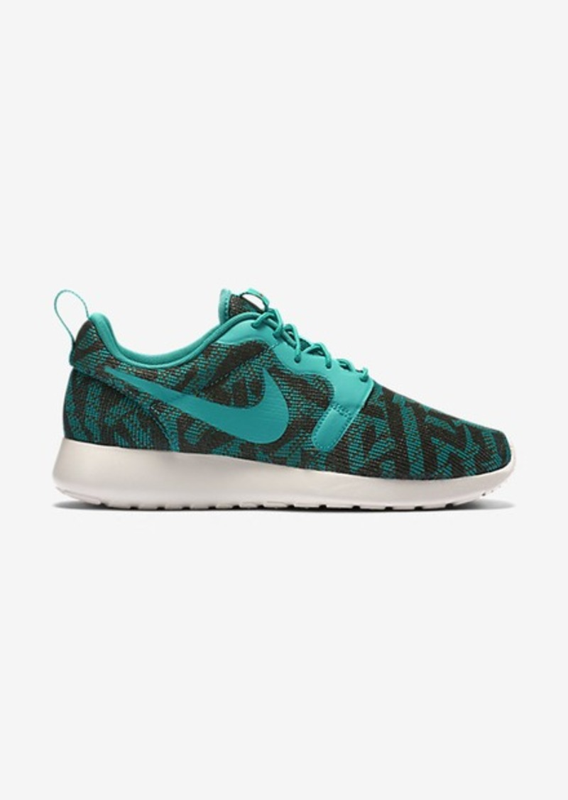 Mens Nike Roshe One Jacquard Casual Shoes
