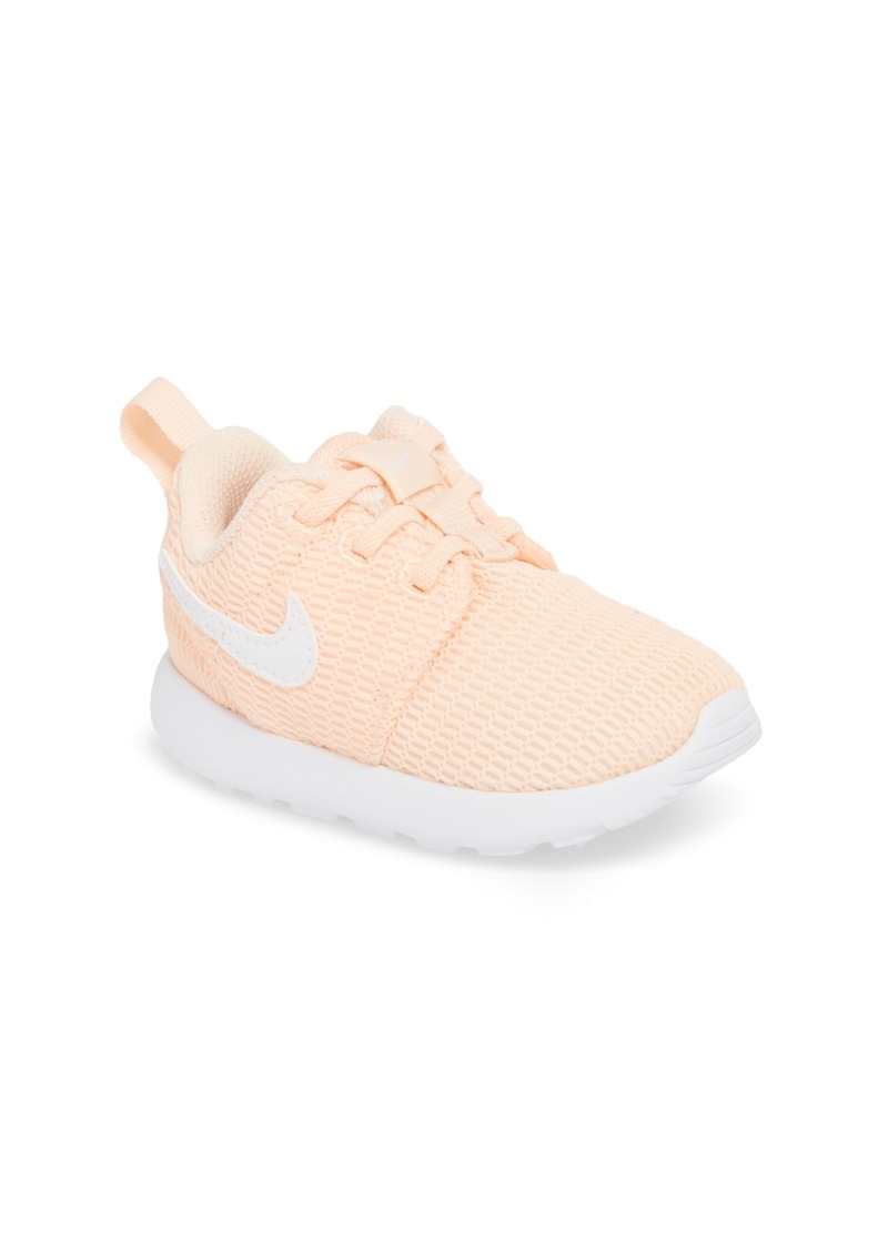 new style ed77d 77be9 Nike Nike Roshe Run Sneaker (Baby, Walker & Toddler) | Shoes