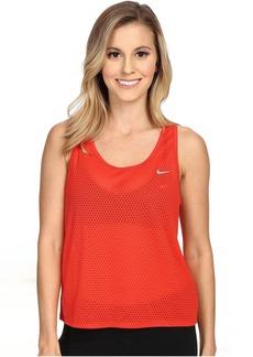 Nike Run Fast Tank Top