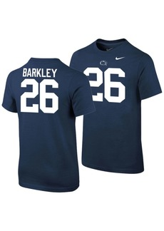 Nike Saquon Barkley Penn State Nittany Lions Future Star T-Shirt, Big Boys (8-20)