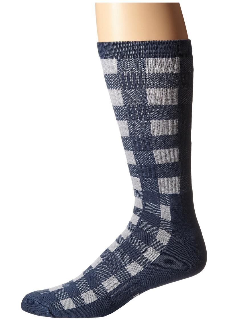 Nike SB Buffalo Plaid Crew Sock
