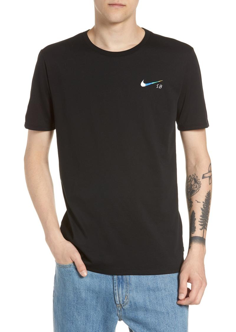 279c2655f06e Nike Nike SB Dry DFC Global Graphic T-Shirt
