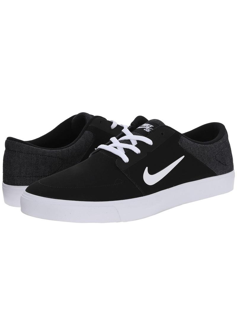 Nike SB Portmore Nubuck