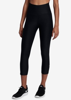 Nike Sculpt Power Cropped Compression Workout Leggings
