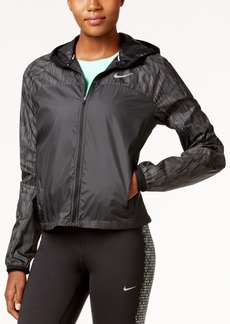 Nike Shield Flash Running Jacket