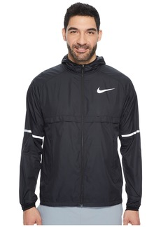 Nike Shield Hooded Running Jacket