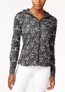 Nike Shield Impossibly Light Rostarr Printed Jacket