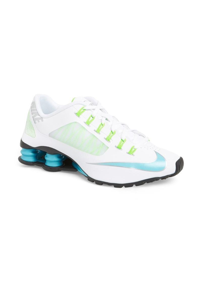 Nike Women S Shox Superfly R Running Shoe
