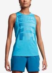 Nike Soccer Graphic Tank Top