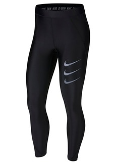 Nike Speed Power Ankle Running Leggings