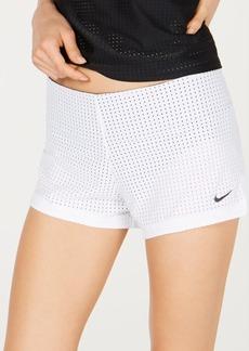 Nike Sport Mesh Swim Shorts Women's Swimsuit