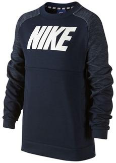 Nike Sportswear Advance 15 Shirt, Big Boys