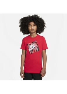 Nike Sportswear Big Boys T-shirt