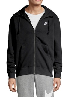 Nike Club Fleece Zip Hoodie