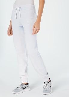 Nike Sportswear Cotton Washed Pants