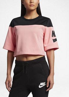 Nike Sportswear Cropped Fleece