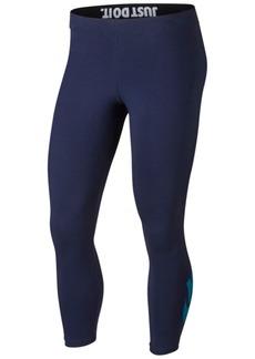 Nike Sportswear Cropped Leggings