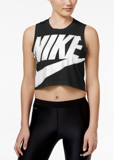 Nike Sportswear Essential Cropped Tank Top