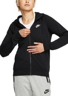 Nike Women's Sportswear Essential Fleece Zip Hoodie