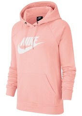 Nike Women's Sportswear Essential Logo Hoodie