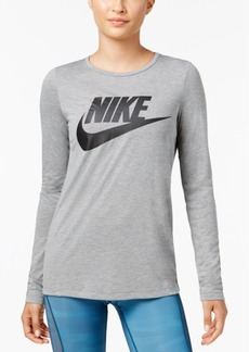 Nike Sportswear Essential Long-Sleeve Top