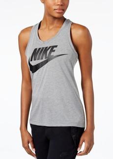 Nike Sportswear Essential Racerback Tank Top