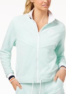 Nike Sportswear French Terry Jacket