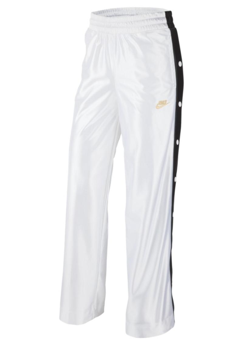 Nike Women's Sportswear Glam Dunk Snap Pants