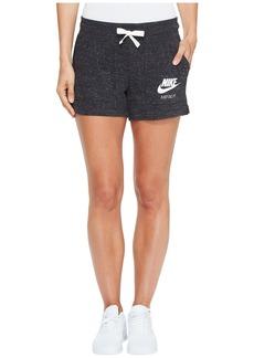 Nike Sportswear Gym Vintage Short