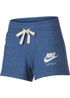 Nike Sportswear Gym Vintage Shorts